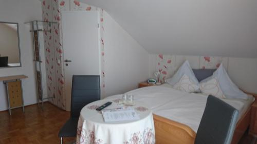 Doppelzimmer 2. Etage
